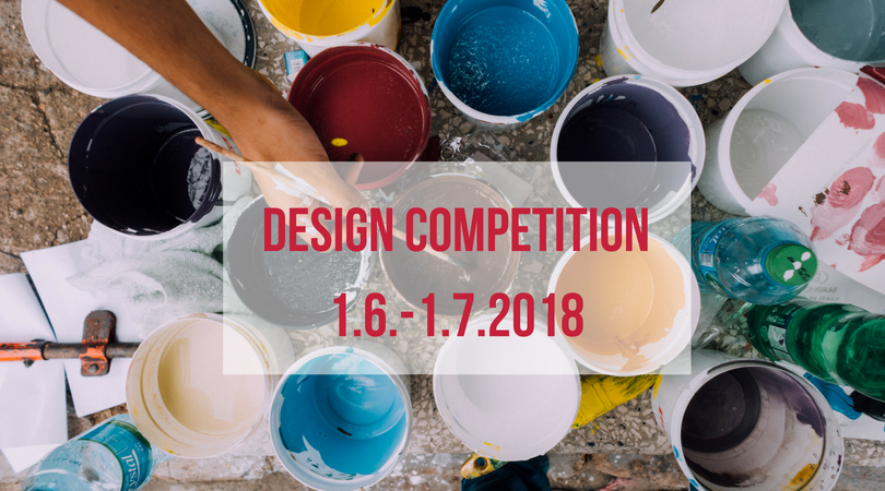 Design Competition 1.6.-1.7.
