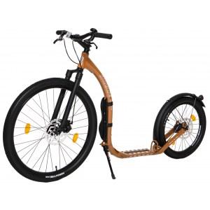 kickbike-cross-fix-ochre