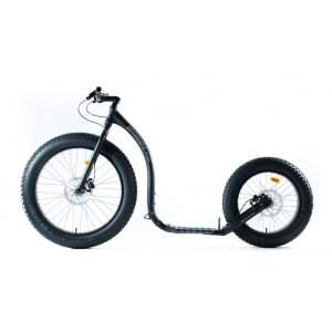 Kickbike Fat Max 26/20 step
