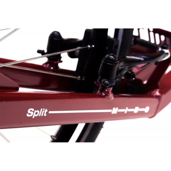 Mibo Split GT