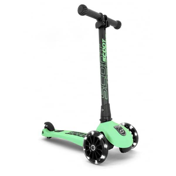 Scoot and Ride Highwaykick 3
