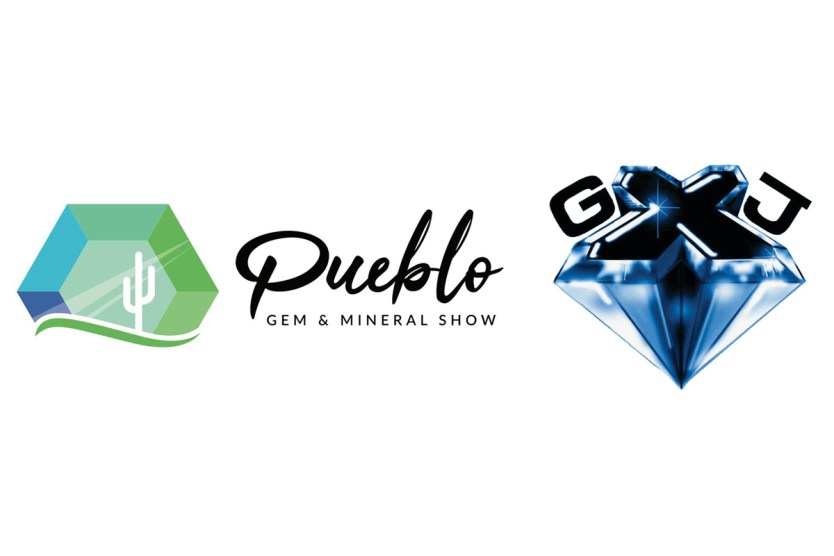 Messeauftritte 2019: Pueblo Gemshow und GJX - Gem & Jewelry Exchange