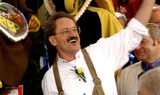 München Oktoberfest Ude