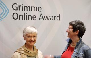 Eigenleben Jetzt wird zum Grimme Online Award nominiert