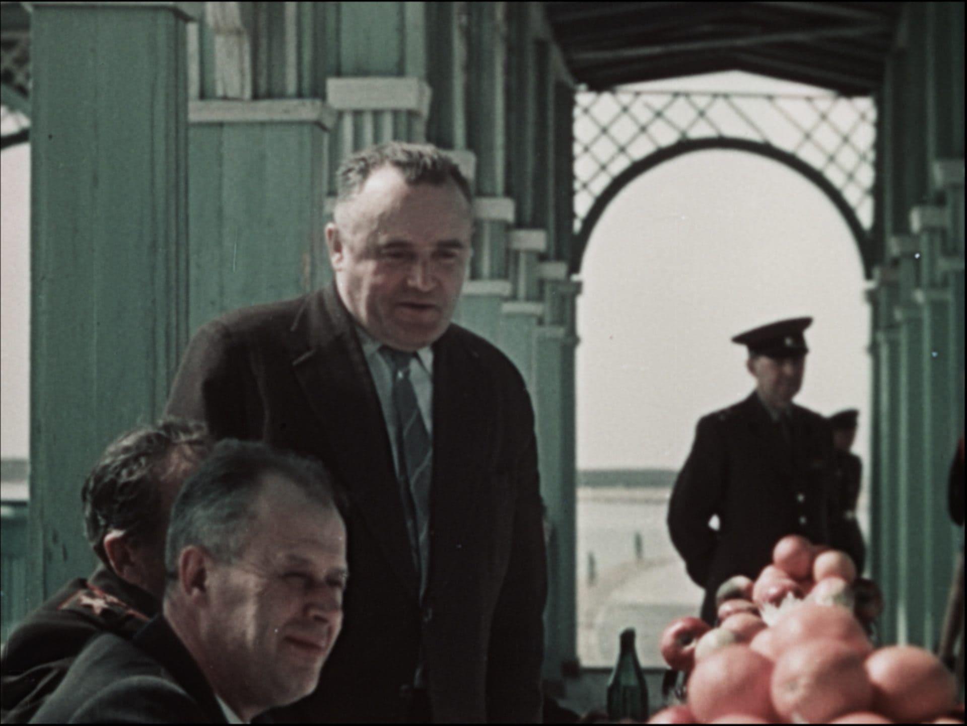 Koroljow 1961