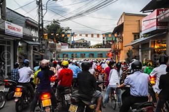 Urbanisation et mobilité