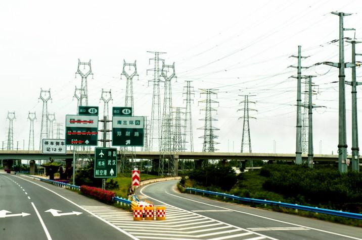 Electricité pas si verte