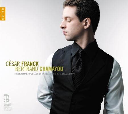 Franck: Symphonic Variations / Les Djinns / Piano Works