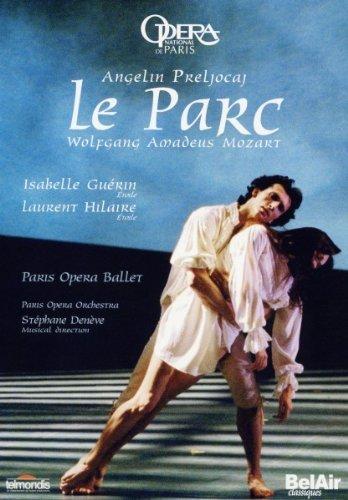 PRELJOCAJ/MOZART: Le Parc