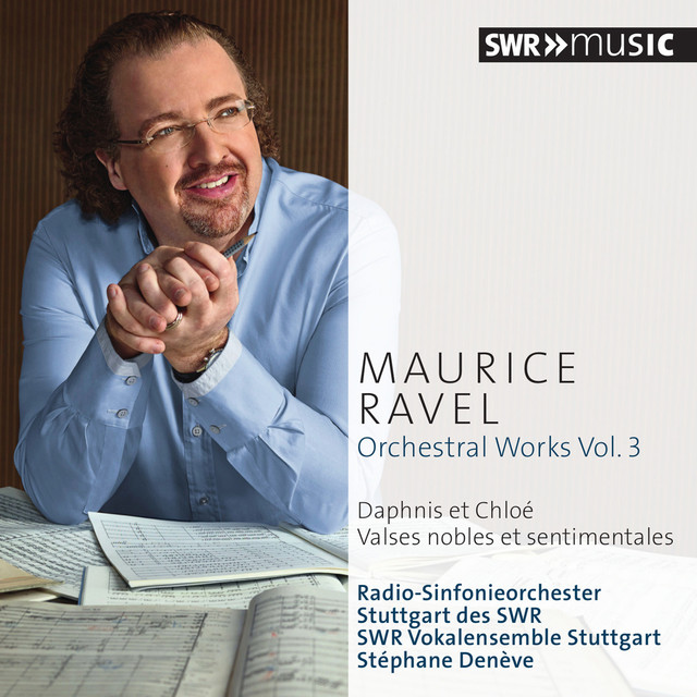 Ravel: Orchestral Works Vol.3