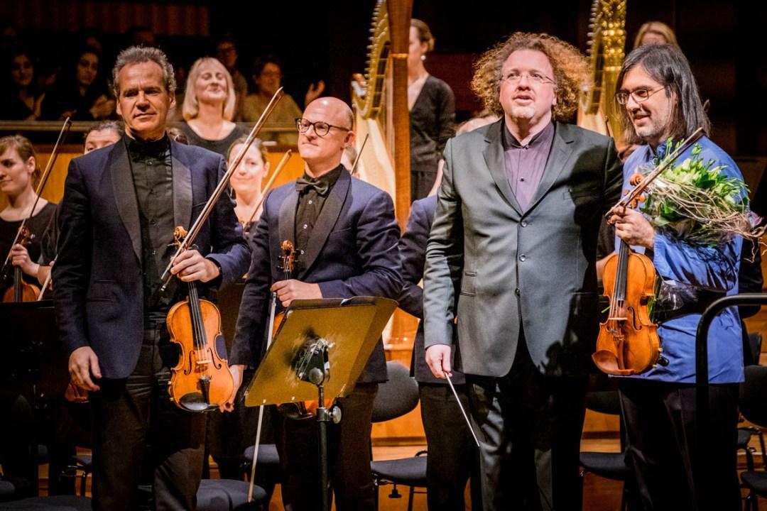 Brussels Philharmonic - Kavakos plays Shostakovich 2016 c Wouter Van Vaerenbergh HR-1 (51)