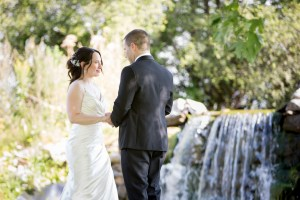 Photographe mariage au Saint-Raphaël de l'Île Bizard