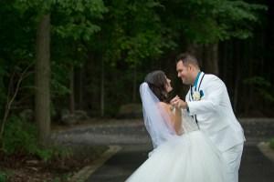 Mémorable mariage chez Bouvrette à Saint-Jérôme