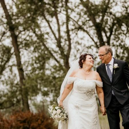 Se marier à la Plaza Rive-Sud