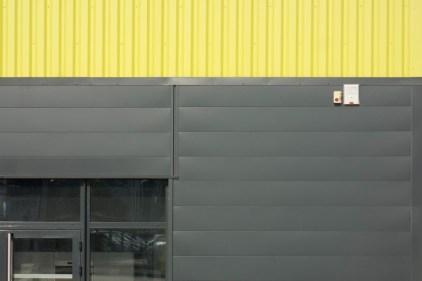 façades en ZI04