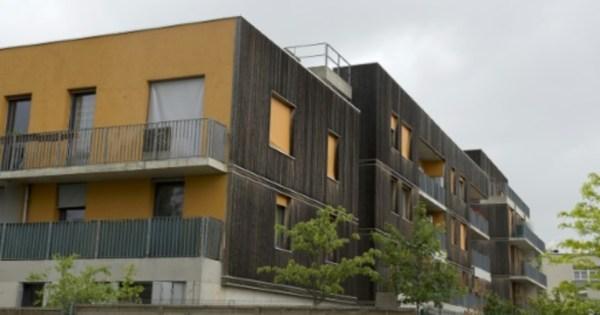 Clichy nouveaux appartements