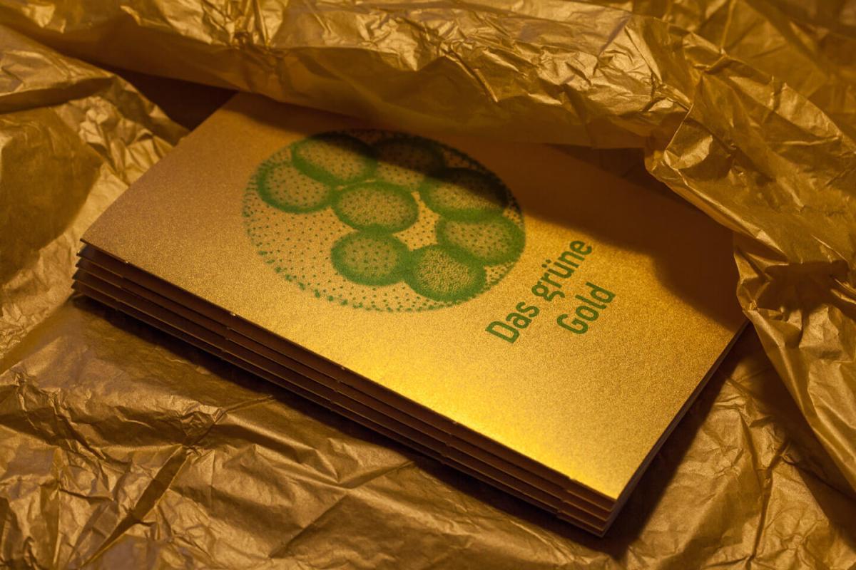 Das grüne Gold