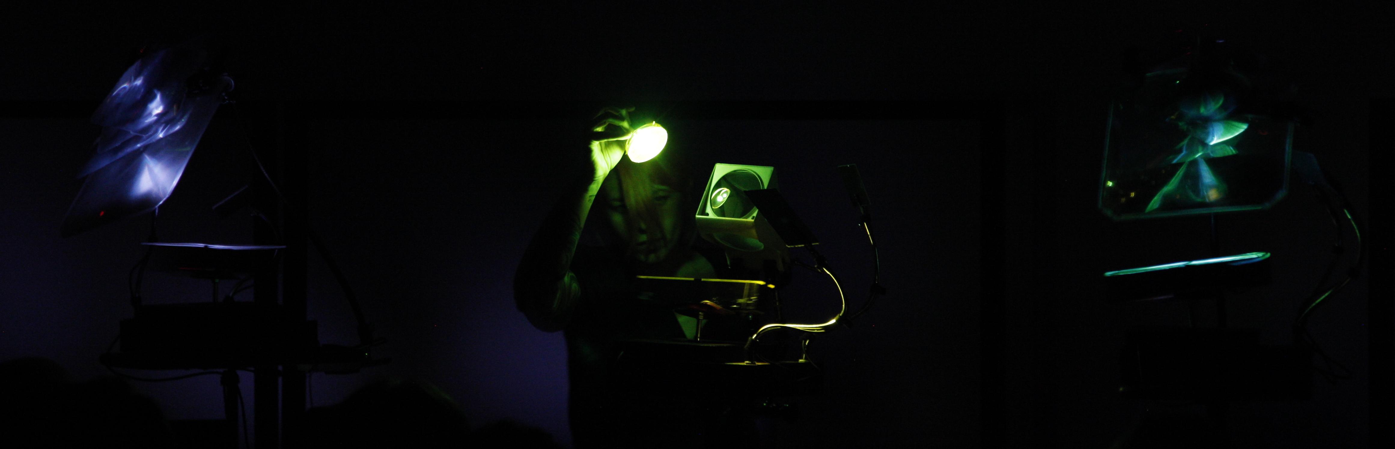 crédit photo : Vincent Fillion, concerts Ultrasons de l'UdM (mai 2019)
