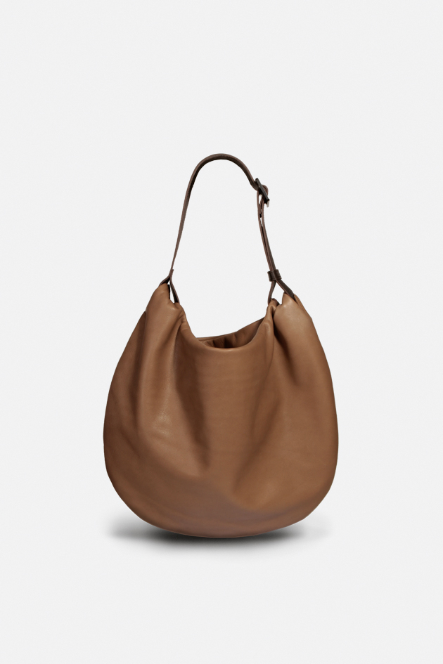 Ode Cuir made in France Sac Césaire