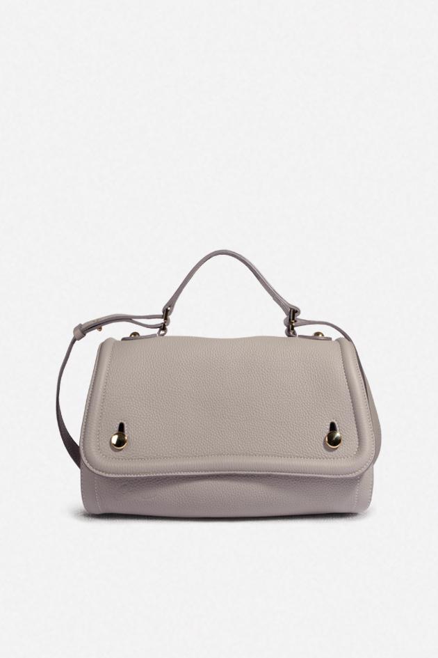 Sacoche Gavroche sac à main designer Césaire paris fabriqué en France