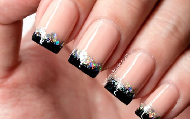 10 Lovely Nail Art Design For You In This New Year Fashion Nigeria