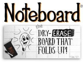 FoldableWhiteboard