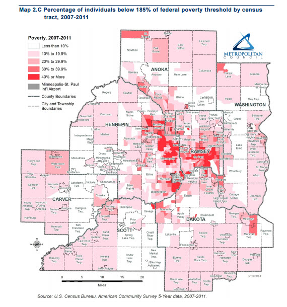 How Dataviz Can Unintentionally Perpetuate Inequality The - Bleeding us map