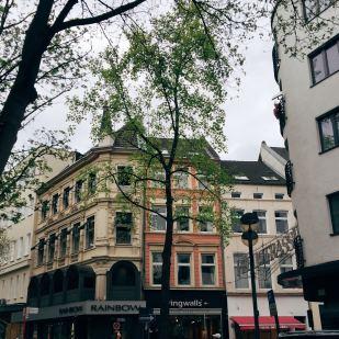 Rudolfplatz, Cologne