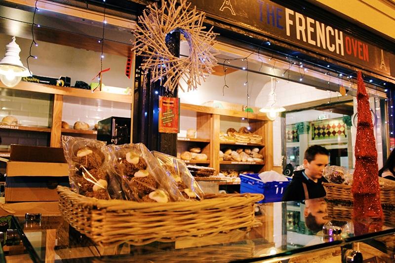 French Oven, Grainger Market