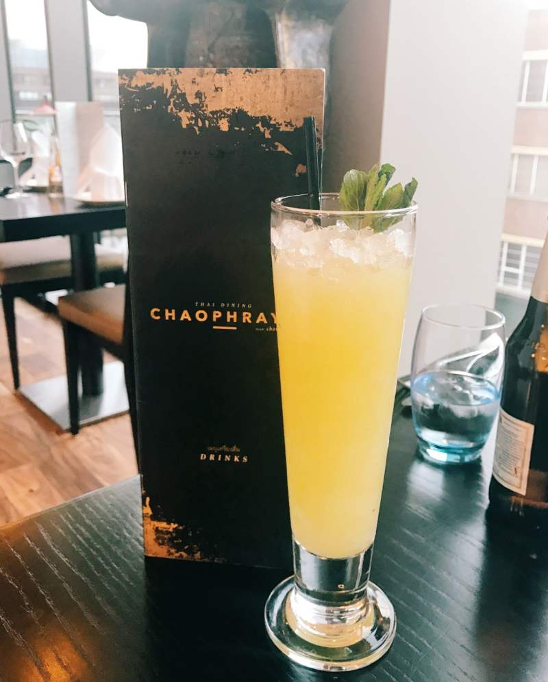 Chaophraya, Newcastle