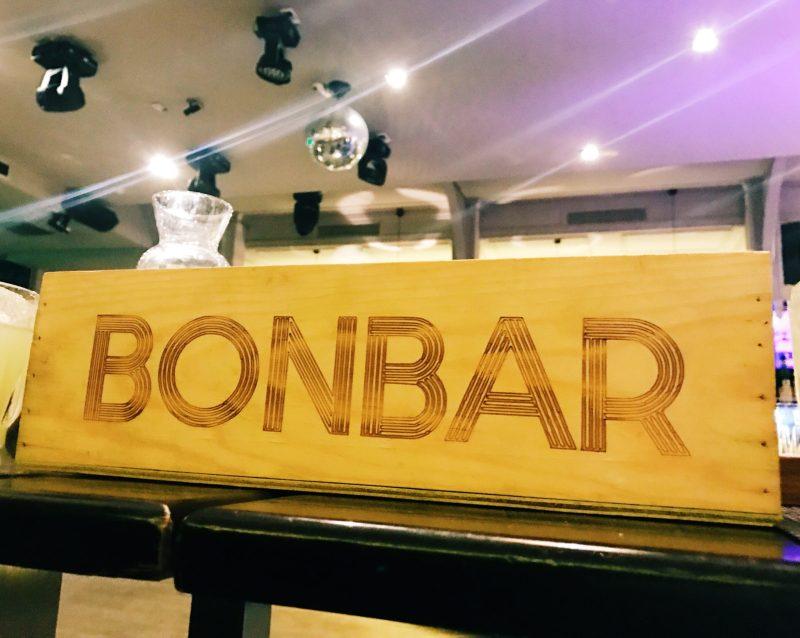 Bonbar Newcastle