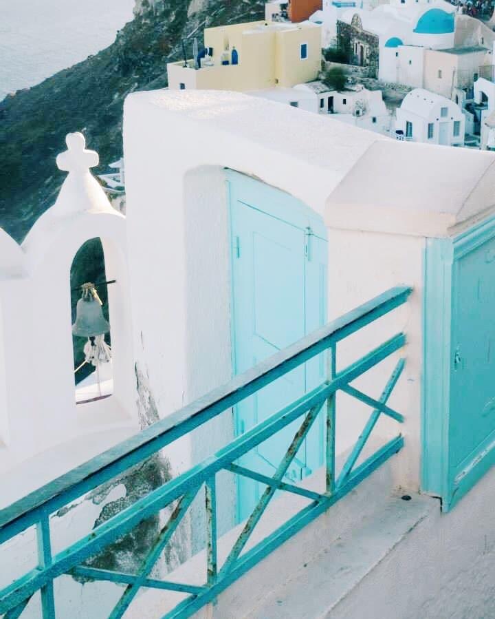 Gates of Santorini