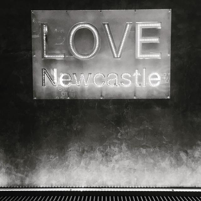 Instagram Photos of Newcastle