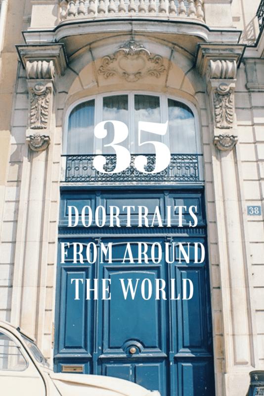 Doortraits