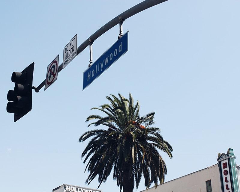 3 days in LA