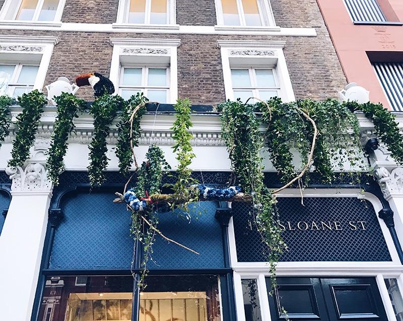 Chelsea in Bloom 2017