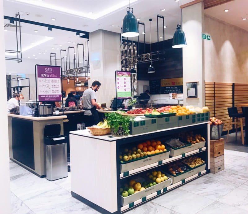 Fenwick's Food Hall