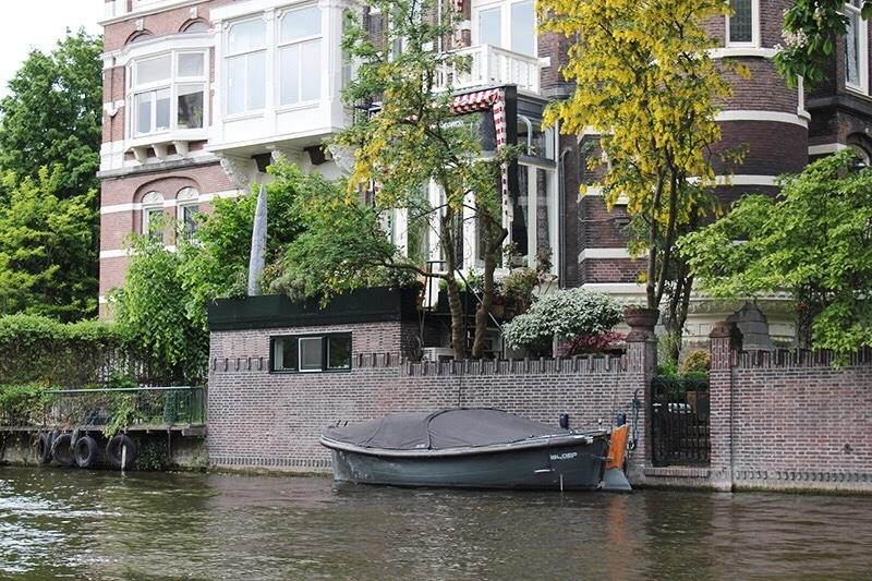 Museum Quarter, Amsterdam