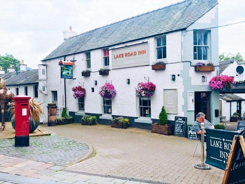 Keswick, Cumbria