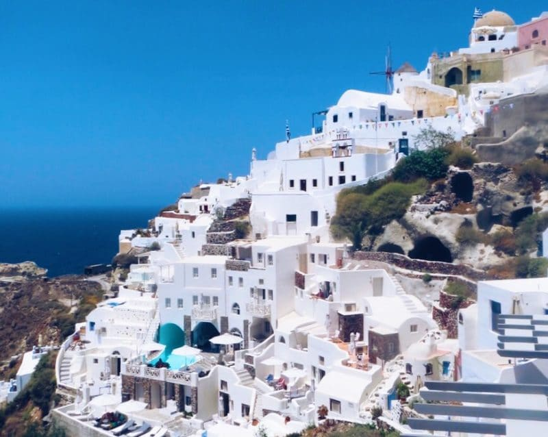 What to Know Before Visiting Oia, Santorini