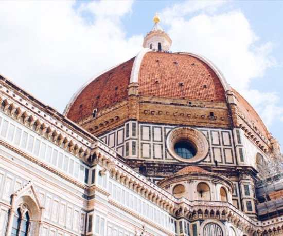 Ten Fabulous Views in Florence