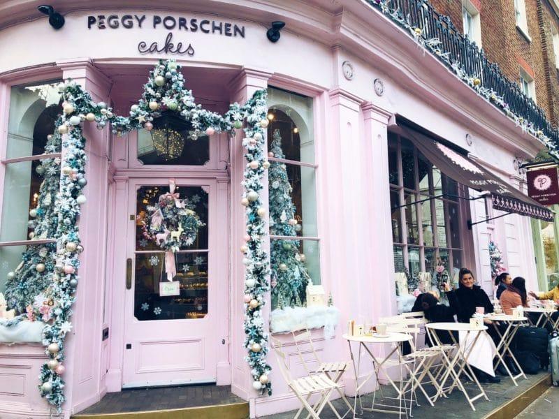 peggy porschen cafe london的圖片搜尋結果