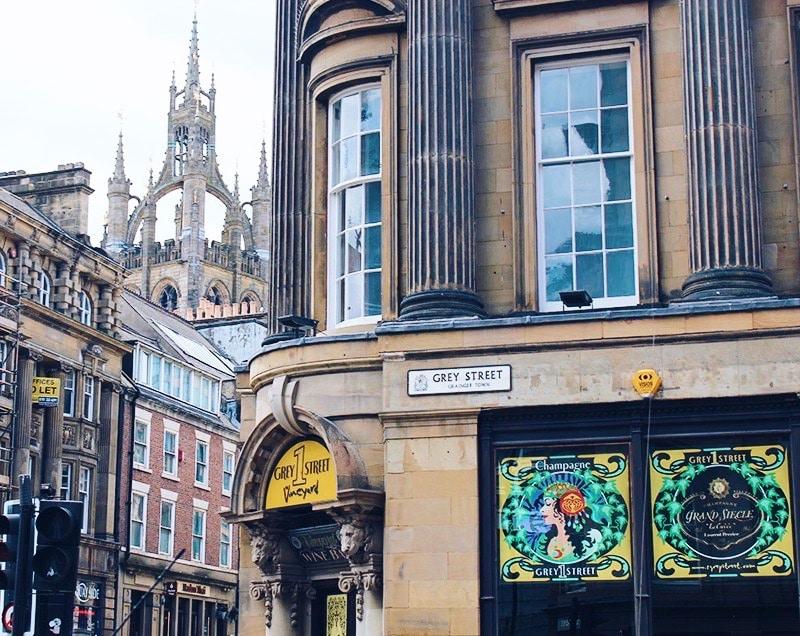 Newcastle Instagram Accounts to Follow