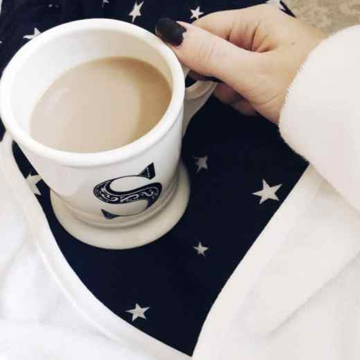 Grab a cuppa...