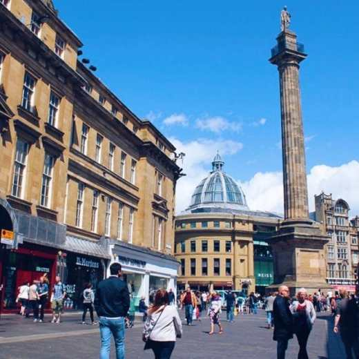 48 Things to Do in Newcastle in 2018