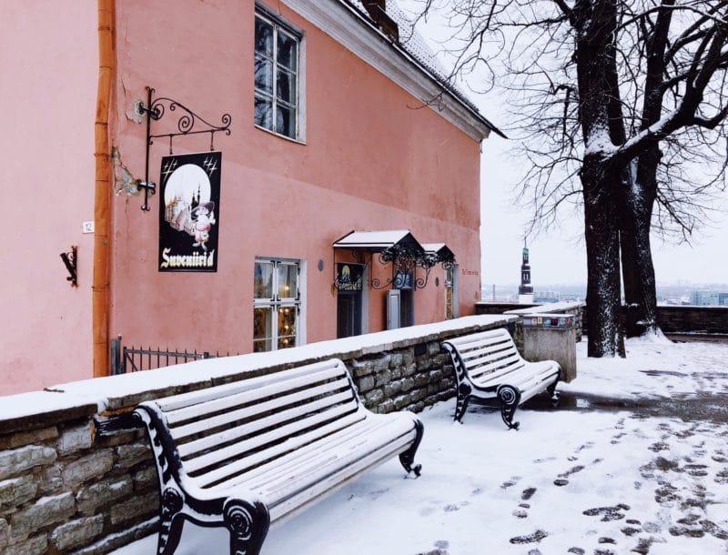 24 Hours in Tallinn