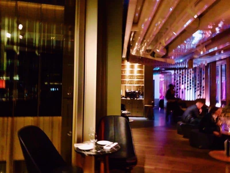 The W Hotel Amsterdam