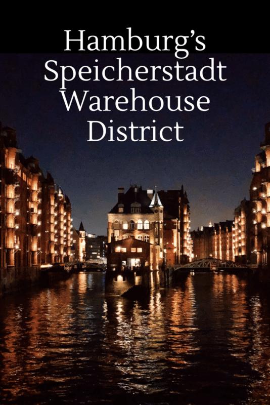 Discovering the Speicherstadt Warehouse District Hamburg