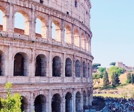 A Guide to Visiting the Colosseum, Rome
