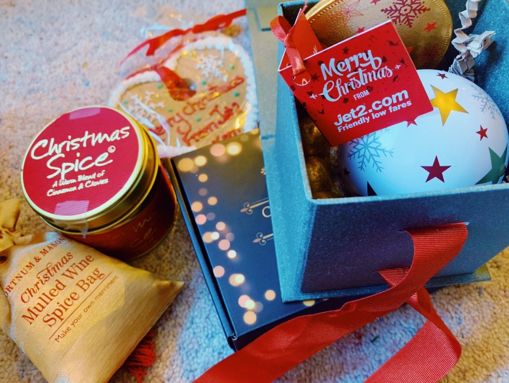 Choosing a Christmas market city break with Jet 2